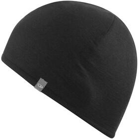 Icebreaker Pocket - Accesorios para la cabeza - gris/negro